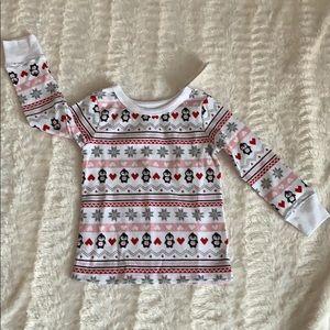 👸3for$15 Garanimals long sleeve shirt